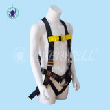 Volles Body Harness mit Waist Belt (EW0113H)