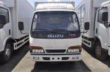 Isuzu Nkr 디젤 엔진 경트럭 (주식에서) 중국제