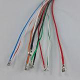 RJ45 + câble imperméable à l'eau 6t002 d'arrière d'appareil-photo d'IP de C.C sans lumières