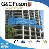Ненесущая стена панели стены фасада цены строительного материала алюминиевая стеклянная