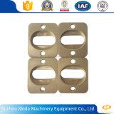 中国ISOは製造業者の提供の高品質の機械部品を証明した