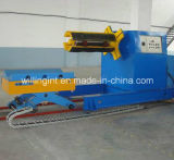 Car를 가진 높은 Quality 5 Tons Automatic Hydraulic Decoiler
