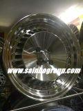 Le marché des accessoires élevé de F661036 Sainbo Effieiency roule des RIM de roue d'alliage de véhicule