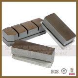 돌 화강암 대리석 폴란드어를 위한 L140X15mm 다이아몬드 거친 Fickert (sy df)