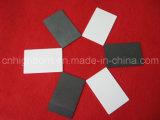 Het zwarte Ceramische Blad van het Zirconiumdioxyde van de Kleur
