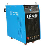 Fornecedor portátil da máquina de estaca do plasma do CNC de LG-200 200A