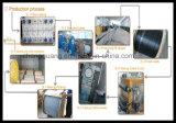 Cable de fibra óptica Gyfxy de la buena de la lista de precios de la alta calidad de fibra del cable óptico base acorazada Non- na-metálico al aire libre 2-12 de Unitube