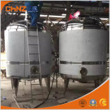 ステンレス鋼の準備タンクか混合タンクまたは混合タンク