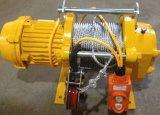 Élévateur électrique de levage de Multifuction de qualité mini
