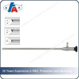 Широкоформатный Endoscope Laparoscope с ISO CE аттестует 10mm