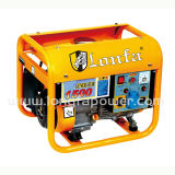 1.5kw Small Portable Home Use Gasoline Generator Easy per Carrying