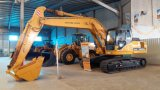 Lovol mittlerer Größe 22 Tonnen-Exkavator-Produkt FR220