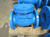 Leises Type Check Valve mit Cer (BS5153)