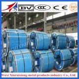 Bobine d'acier inoxydable d'ASTM 321 avec le film de PVC