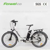 """26 """" Etapa-Através da bicicleta elétrica com porta do USB (TDF02Z)"""