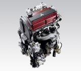 5ton diesel Vorkheftruck met de Japanse Motor van Mitsubishi
