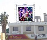 전자 풀 컬러 임대료 LED를 Die-Casting 옥외 실내 호리호리한 SMD 또는 광고하는 단계 성과를 위한 디지털 게시판 (P6.67, P8, P10)