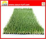 De Doordringbaarheid PP+Nonwoven die van de laagste Prijs en van de Drainage Decoratief Synthetisch die Gras steunen in het Spel Erea van de Tuin van het Dak en Gazons wordt gebruikt