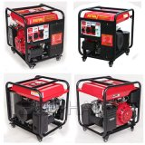 7000W Sine Wave Digital Inverter Gasoline Generator