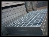 Vários tipos Gratings do uso industrial da plataforma do aço