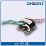 Arrancador suave 100HP Zjr2-3750 de Chziri para el protector del motor