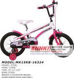 """16人の""""子供のバイクの子供の自転車(MK15KB-16324)"""