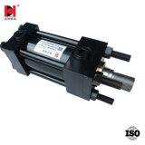 Cilindro hidráulico da manufatura de China para a linha de produção da maquinaria