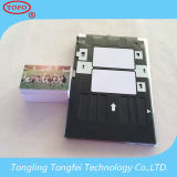 Tintenstrahl-Drucken PVC-Karten-Tellersegment T50 T60 2016