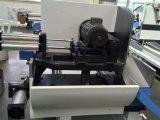 CNC van het Profiel van het Aluminium van pvc van Parker Scherpe Machine