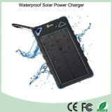 USB Interface Solar Battery Charger di 8000mAh Dual con il LED Light (SC-1788)