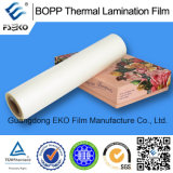 BOPP Films voor Hot Lamination (Matte)