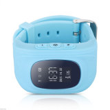 Gelbert badine la montre-bracelet intelligente de GM/M GPS pour des cadeaux