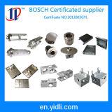 De Vervaardiging van het aluminium, die Delen, de Mechanische Dienst machinaal bewerken