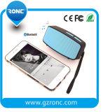 Altoparlante portatile di Bluetooth di formato di vendita della fabbrica mini