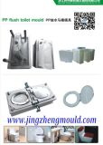 Moulage en plastique de garnitures de pipe (JZ-P-C-03-001-A)