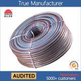 Mangueira reforçada nylon do pulverizador do PVC (KS-611NLG)
