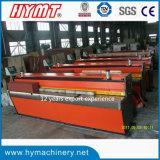 Машинное оборудование вырезывания стальной плиты углерода высокой точности Qh11d-3.2X2500