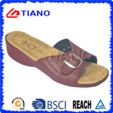 Casual comodo EVA Beach Slipper per Lady (TNK200129)