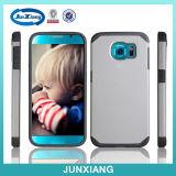 Samsung S6のための1 Cell Phone Caseに付き移動式Phone Case 2