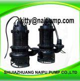Elektrische versenkbare Schlamm-Hochleistungssandpumpe