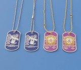 La fraternité et le club d'étudiantes ont fondé 110 ans de cadeaux de crabot de collier promotionnel d'étiquette