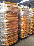 Poort van de Veiligheid van het Staal van de steiger/Poort 960mm X 761mm van de Toegang van de Ladder