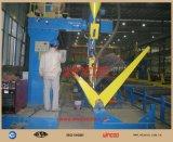 Одиночный консольный тип машина автоматной сварки H-Beam/машина автоматной сварки для стального изготовления Struction сварочного аппарата изготовления стального