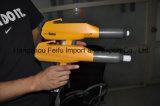 GM02銃を取り替える静電気の手動粉の吹き付け器