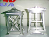 Het Staal CNC die van het malen het Vormen van het Metaal van het Blad van Delen machinaal bewerkt zich