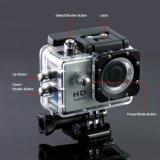 Goedkoopste 1080P 120degree 30m Onderwater duiken MiniCamera