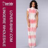 Новое платье женщины износа лета оптовой продажи конструкции (L51281)