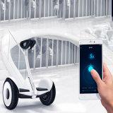 新型! 2つの車輪のバランスをとることは小型電気スクーターを立てる