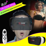 Smart Phone (Vr Case 5PLUS)를 위한 Vr Box Virtual Reality 3D Glasses