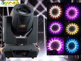 330W Sharpy Stadiums-Licht des Träger-Muster-bewegliches Kopf-LED
